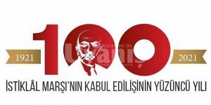İstiklal Marşı'mızın 100. yıl dönümü kutlu olsun